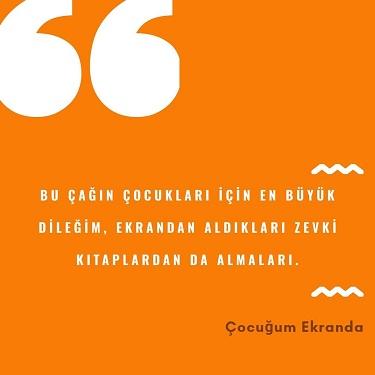 Cocugum Ekranda - Ze